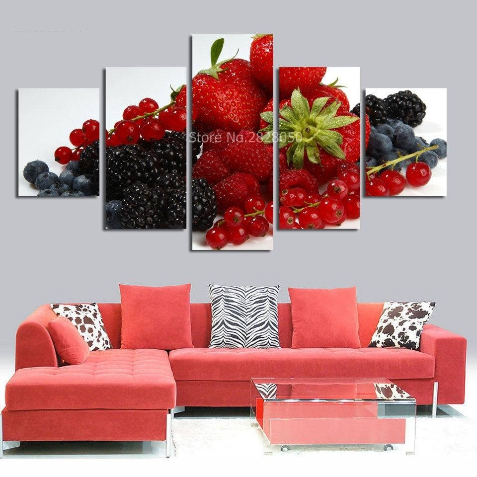 Online Get Cheap Multi Piece Canvas Art -Aliexpress | Alibaba regarding Most Popular Multiple Piece Wall Art