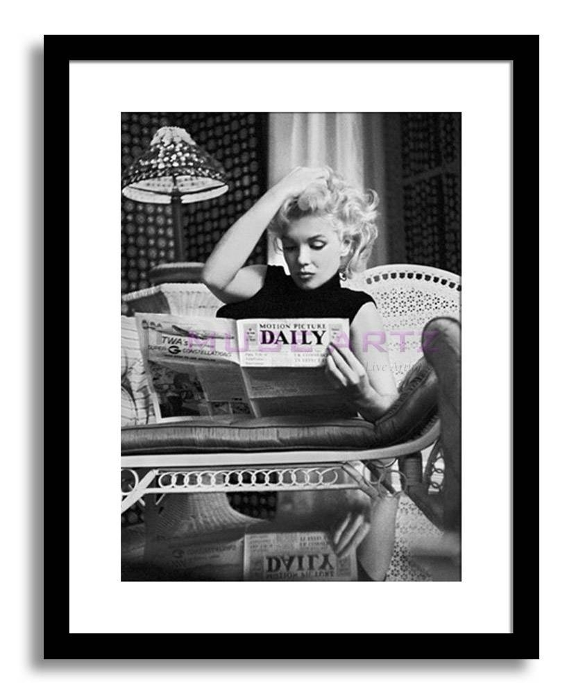 Online Photo Canvas Printing Dubai | Interior Design Wall Art Throughout Most Current Marilyn Monroe Framed Wall Art (View 17 of 22)