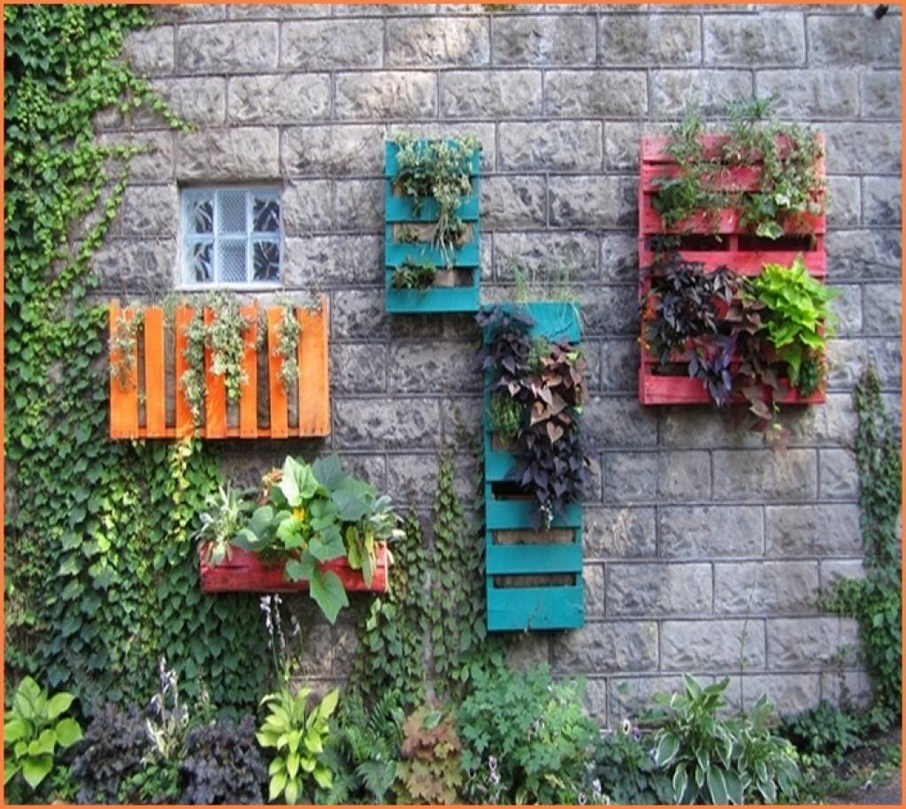 Outside Wall Art Cool Outside Wall Decor – Home Decor Ideas In 2017 Outside Wall Art (View 16 of 31)