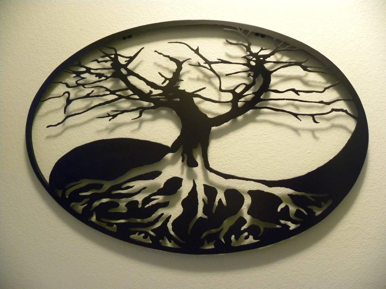 Featured Photo of Yin Yang Wall Art