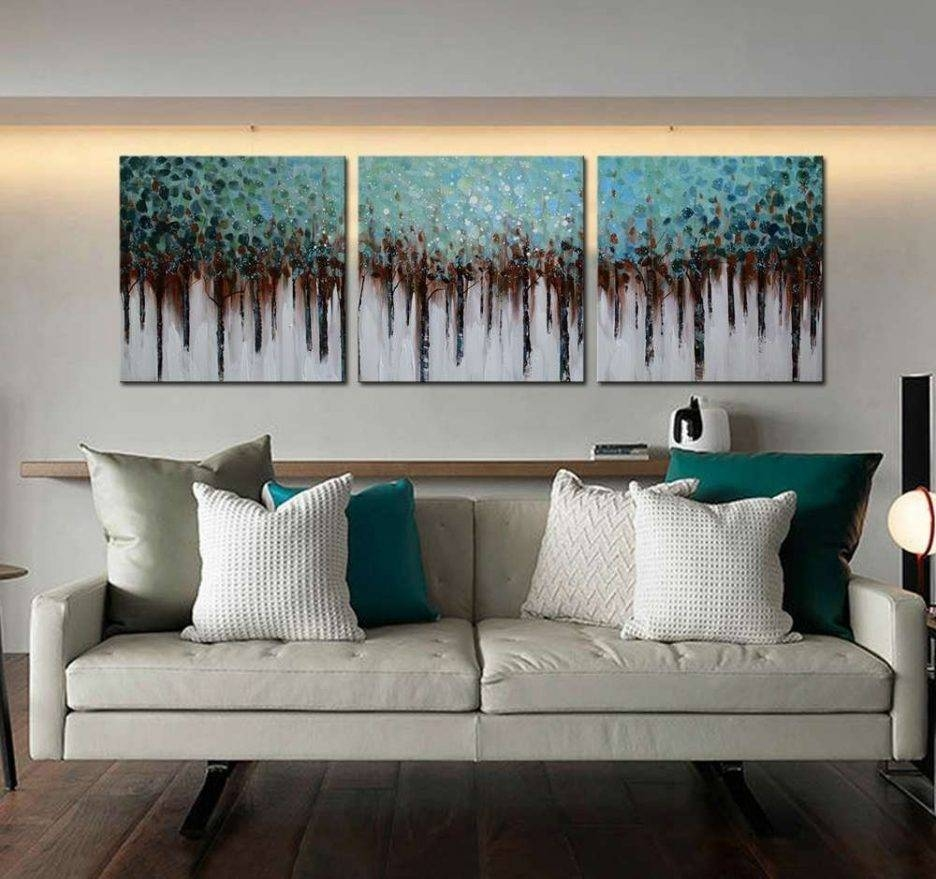 Oversized Wall Art Custom Multi Panel Wall Art Framed Posters With Current Oversized Wall Art (Gallery 6 of 25)