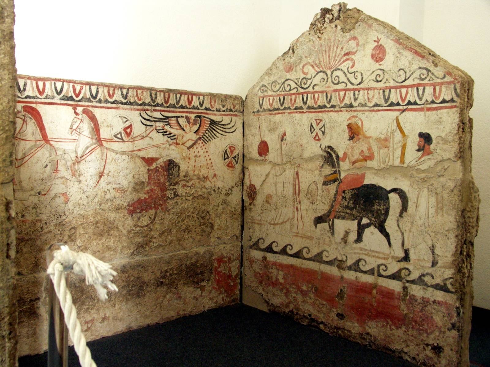 Paestum | Mambo Italiano | Pinterest | Italy Within Newest Ancient Greek Wall Art (View 15 of 25)