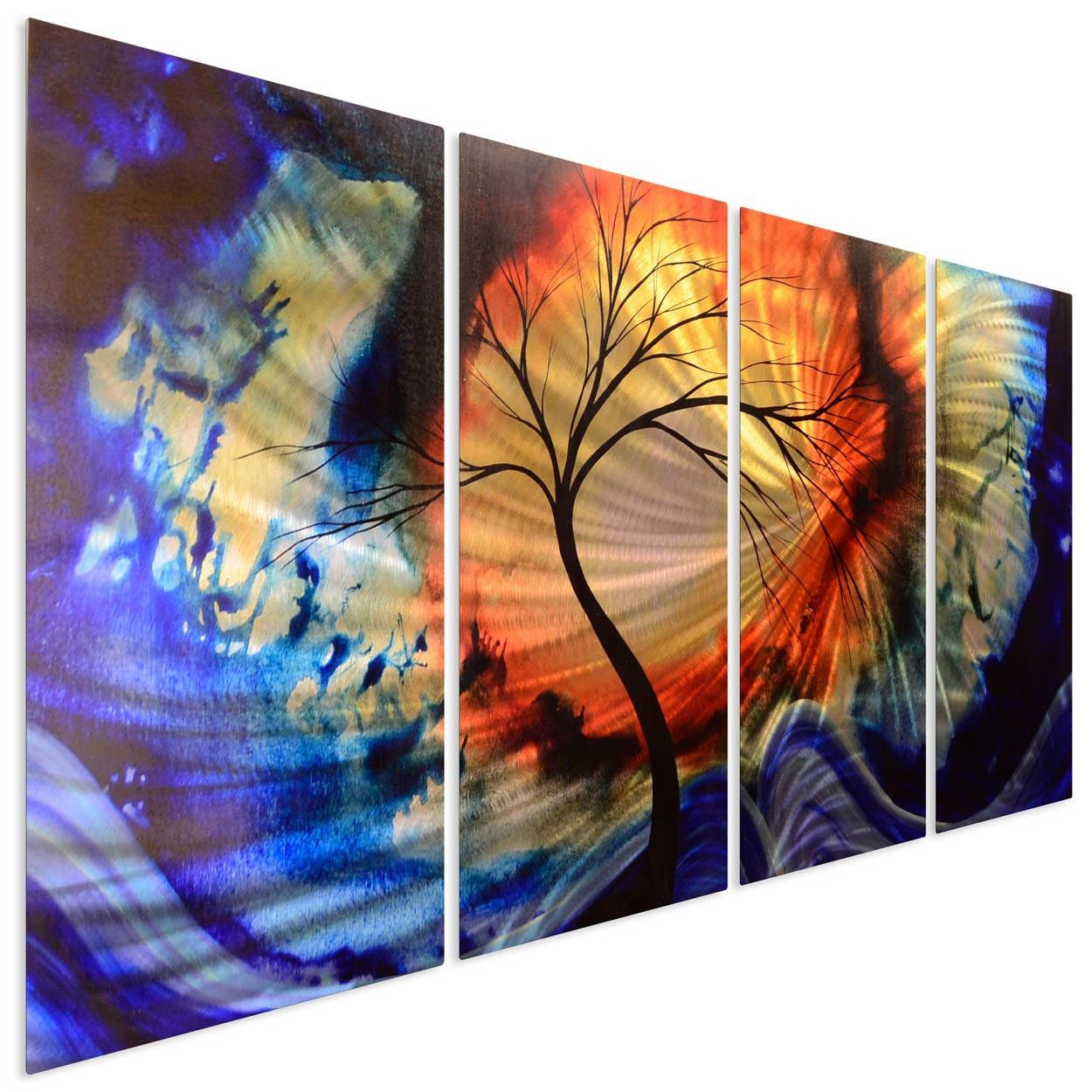 Paintings , Art For Most Recent Megan Duncanson Metal Wall Art (View 17 of 25)