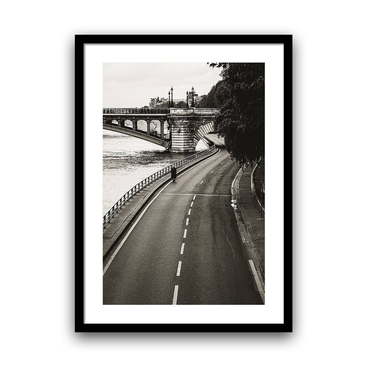 Paris Pictures, Paris Decor, French Wall Art, Black And White Throughout Most Up To Date Black And White Paris Wall Art (View 20 of 25)
