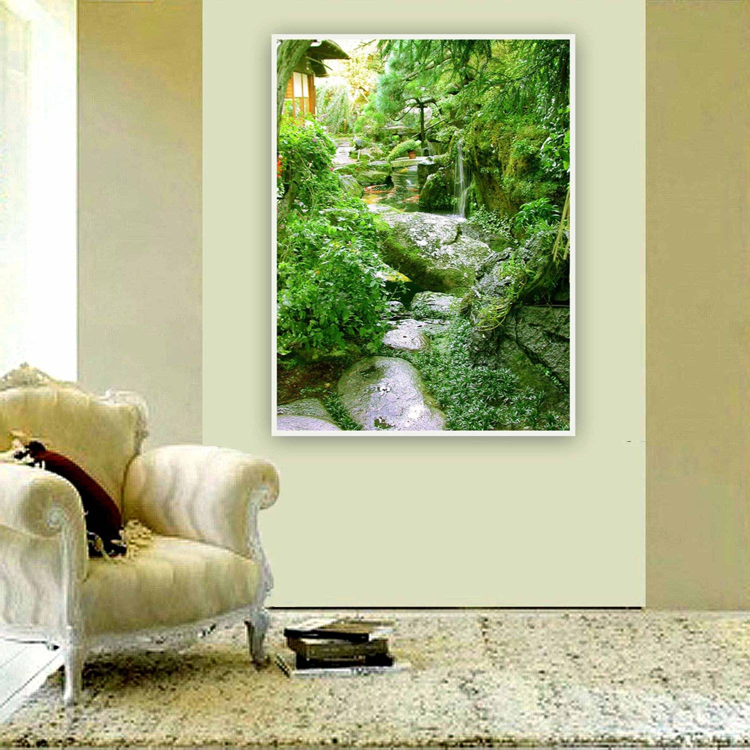 Featured Photo of Feng Shui Wall Art