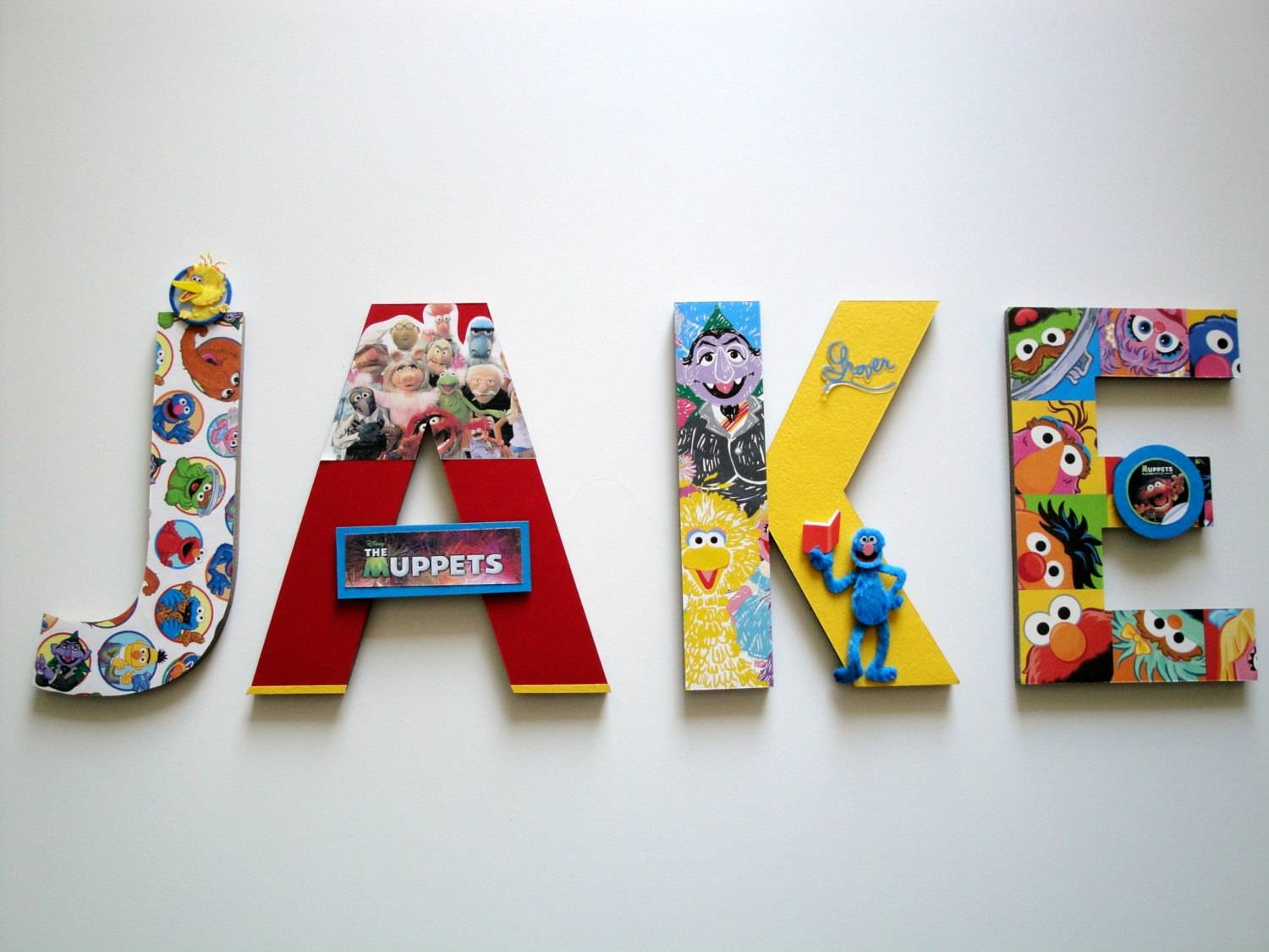 Playroom Wall Letters Playroom Wall Art Toys And Games Wall With Regard To Most Up To Date Wall Art For Playroom (View 23 of 30)