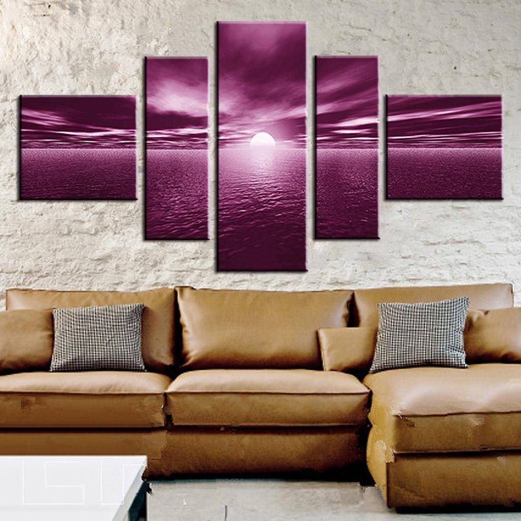 Prepossessing 60+ Plum Wall Art Design Inspiration Of Large Plum Within Most Recently Released Plum Wall Art (View 17 of 20)