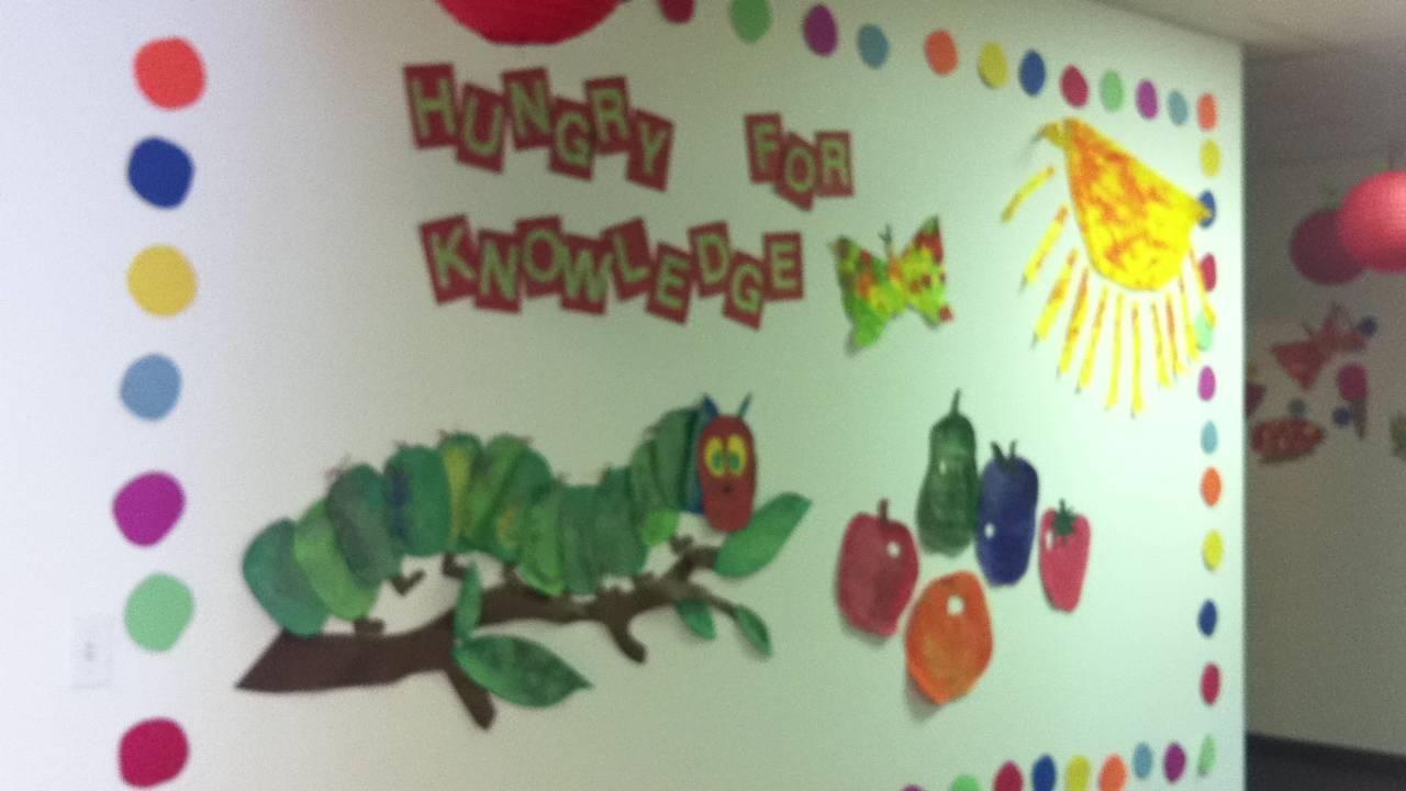 Preschool Classroom Wall Display Stuff Pinterest – Dma Homes | #63591 Inside Recent Preschool Wall Art (View 18 of 30)