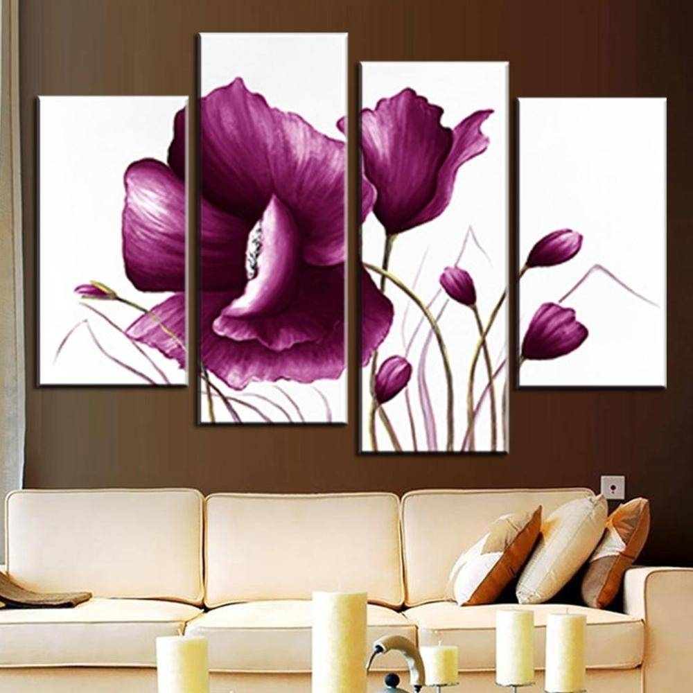 Pretty Canvas Wall Art Sets — The Wooden Houses Within Most Current Cheap Wall Art Sets (View 10 of 20)
