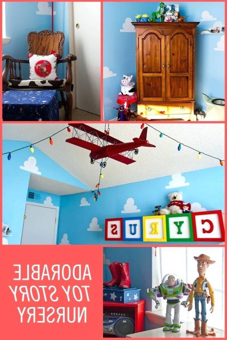 Printable Toy Story Wall | Ardiafm Regarding 2018 Toy Story Wall Art (View 20 of 30)