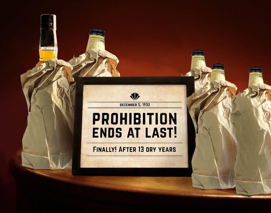 Prohibition Era Printable Party Decor. Great Gatsby Decor (View 14 of 20)