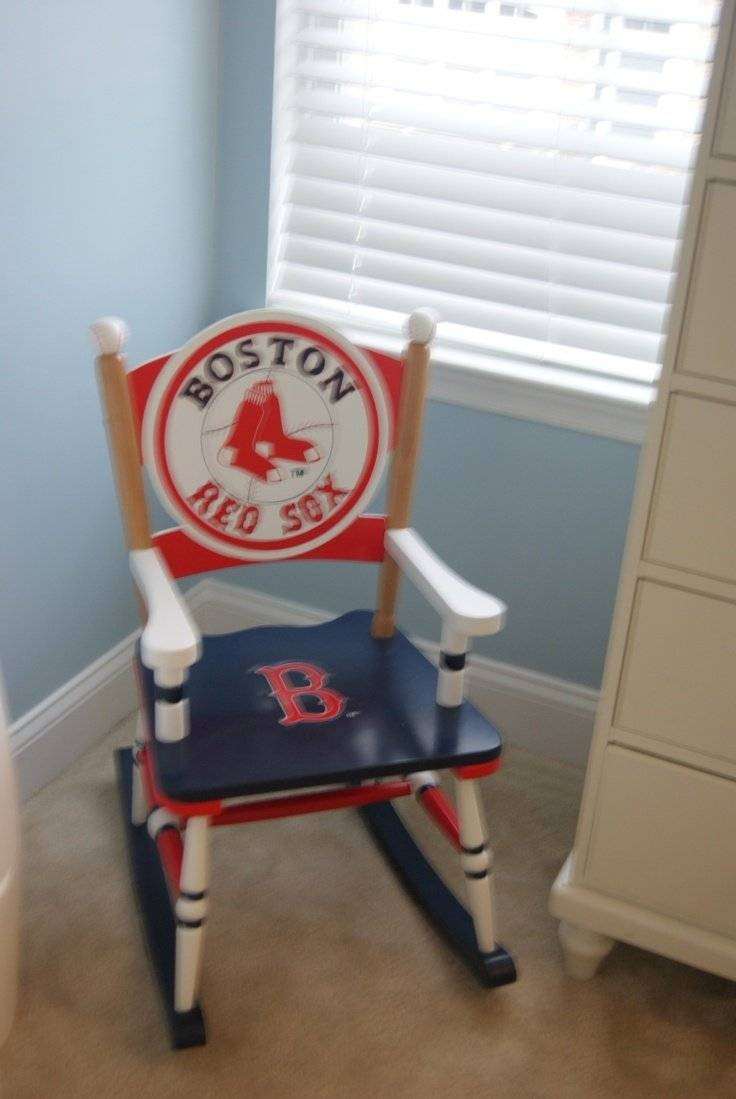 Red Sox Bedroom Boston Wall Decals – Inside Smiths Room Mix Regarding Most Up To Date Red Sox Wall Decals (Gallery 19 of 30)