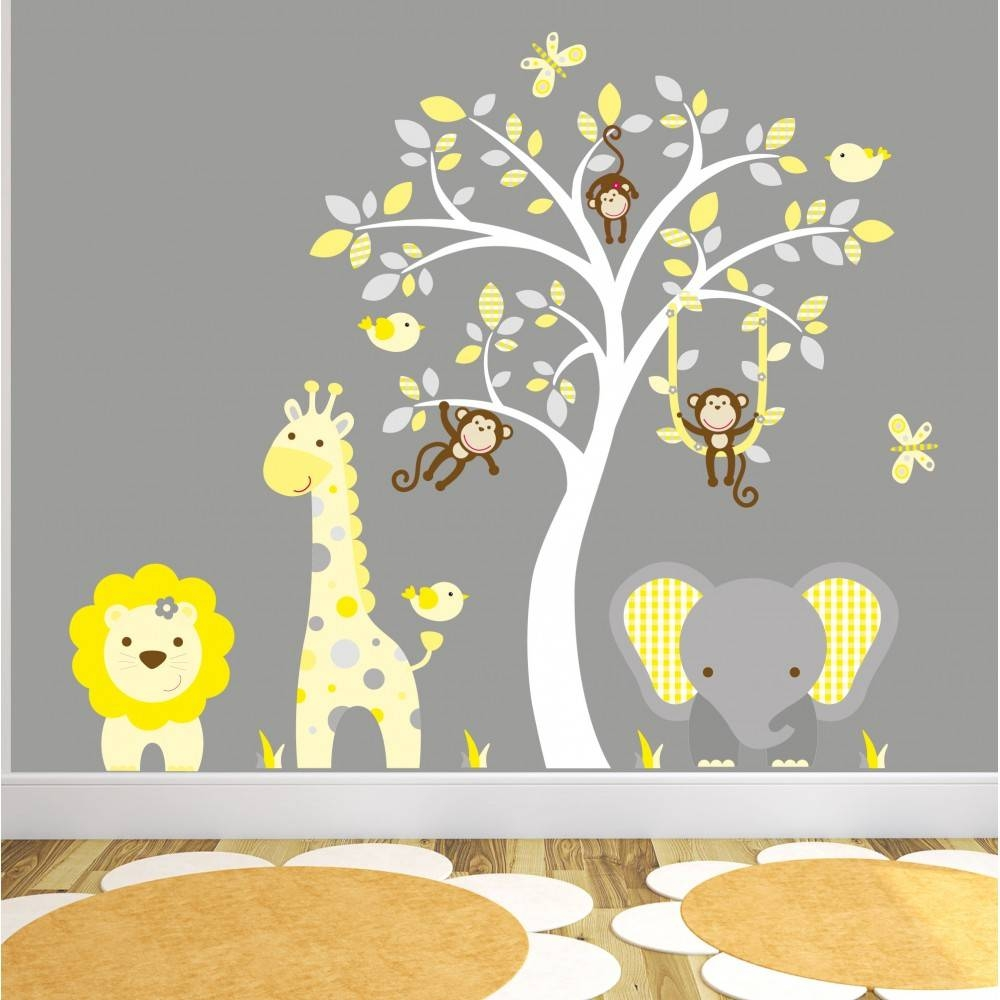 Regaling Fox Nursery Art Nursery Wall Art Nursery Wall Art Throughout Most Current Nursery Wall Art (Gallery 7 of 20)