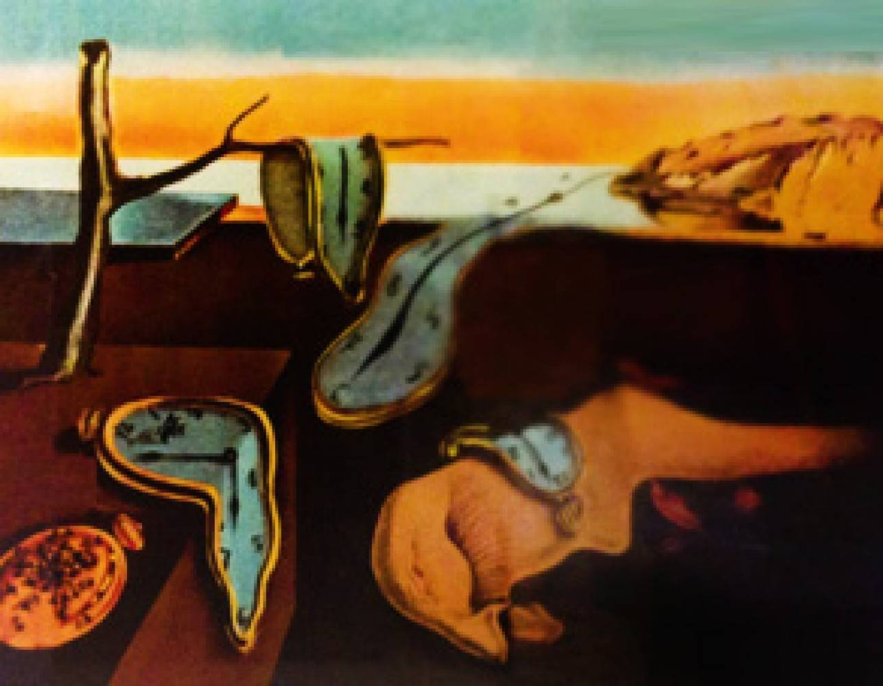 Salvador Dali Art For Sale Within Latest Salvador Dali Wall Art (View 16 of 20)