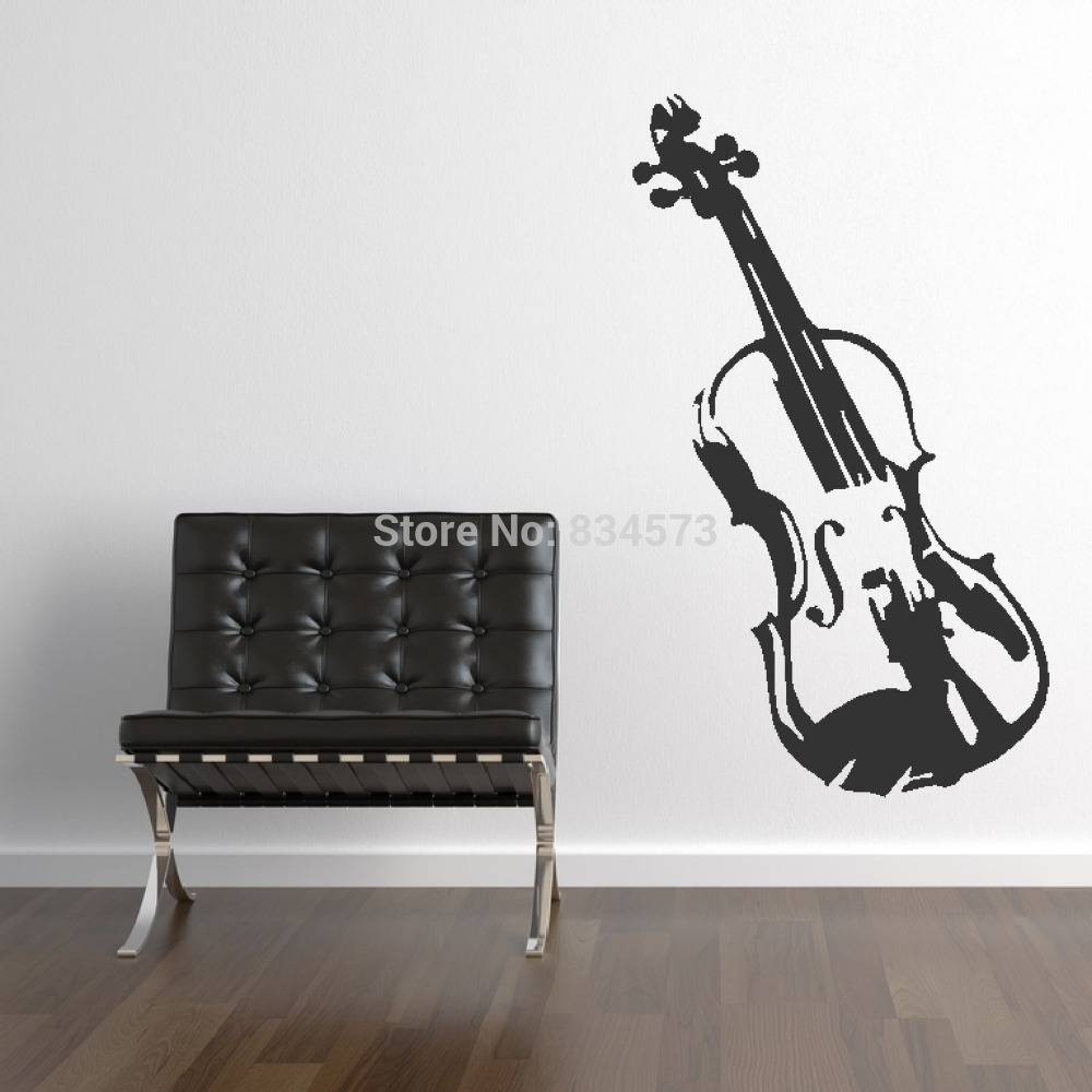 Search On Aliexpressimage Regarding Current Musical Instrument Wall Art (View 19 of 25)