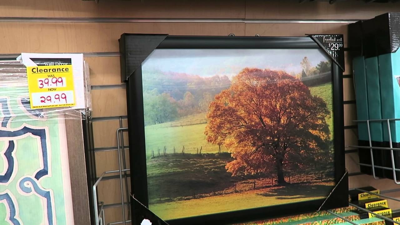 Featured Photo of 3D Visual Wall Art