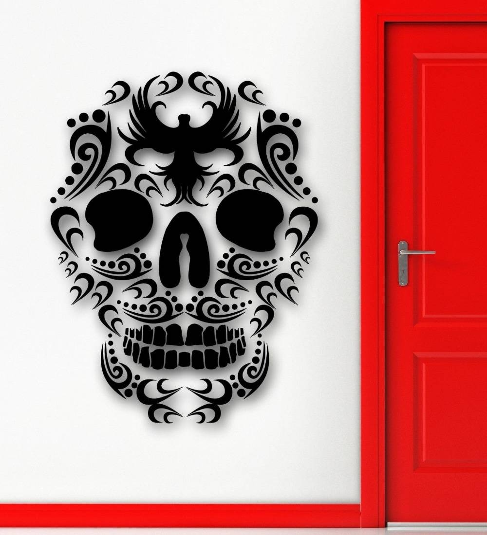 Simple 20+ Tattoo Wall Art Design Decoration Of 41 Tattoo Wall Art Regarding Best And Newest Tattoo Wall Art (View 8 of 20)