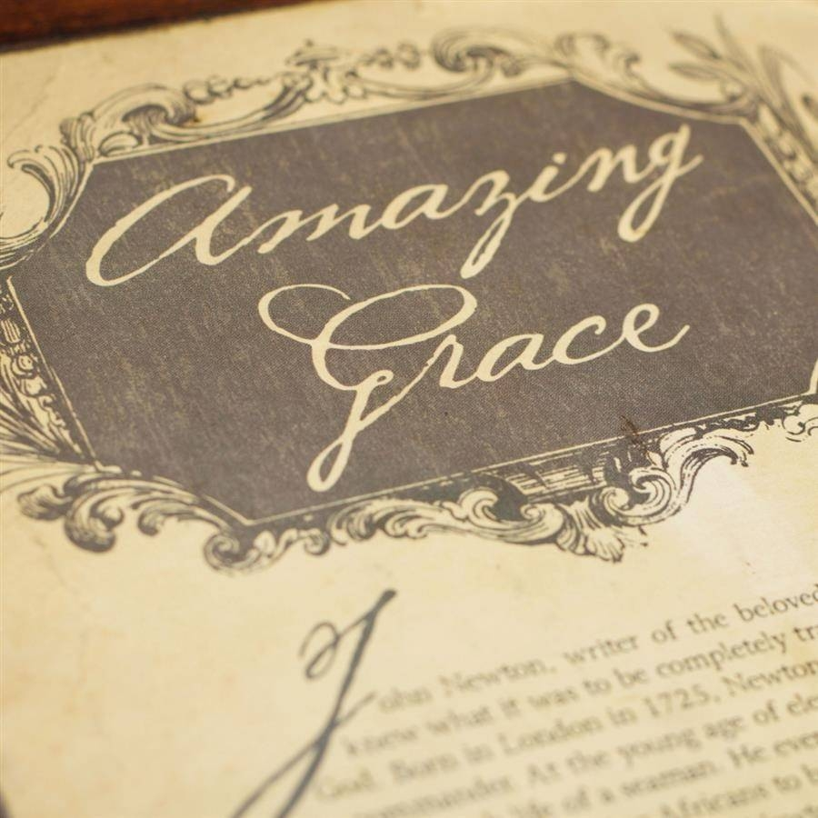 Simple 50+ Amazing Grace Wall Art Design Decoration Of 40 Amazing With Most Current Grace Wall Art (View 15 of 25)