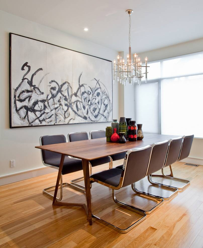 Simple Dining Room Wall Art About Home Interior Design Concept With Regard To Most Recently Released Dining Wall Art (View 7 of 25)