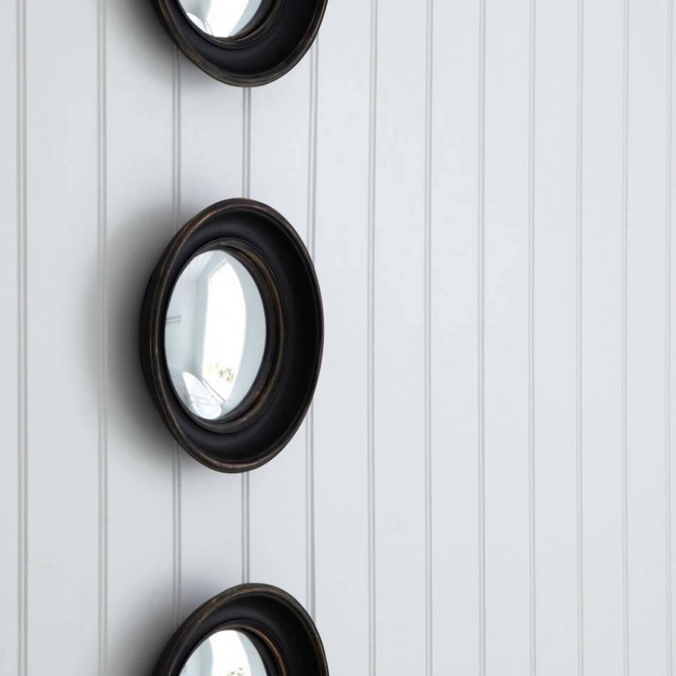 Featured Photo of Small Round Mirrors Wall Art