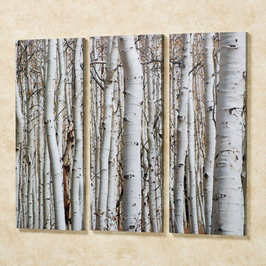 Splendid Aspen Tree Canvas Art Tree Canvas Wall Art Family Tree For Most Recently Released Aspen Tree Wall Art (View 13 of 20)