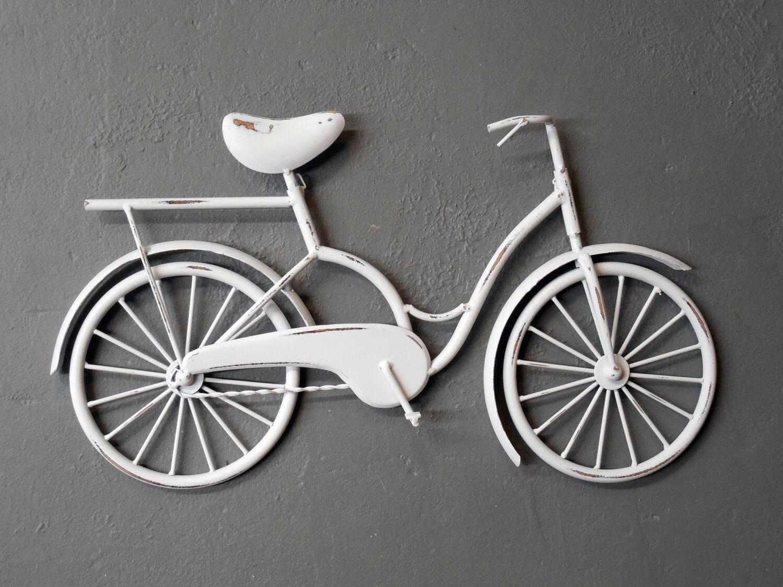 Splendid Mountain Bike Wall Art Metal Bicycle Wall Art Motorbike For Most Popular Metal Bicycle Art (View 17 of 20)