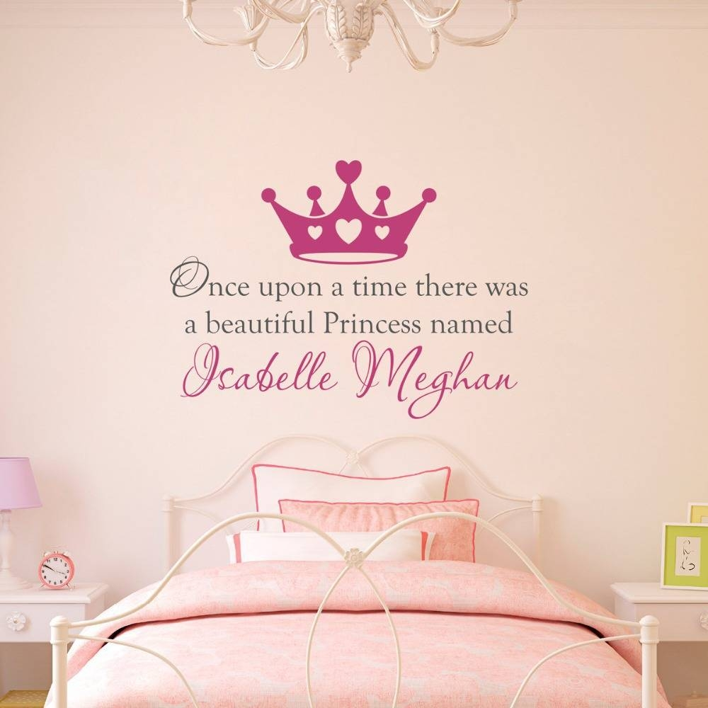 Splendid Queen Crown Wall Art Zoom Crown Wall Art Prints Princess Pertaining To Most Popular Princess Crown Wall Art (View 17 of 25)