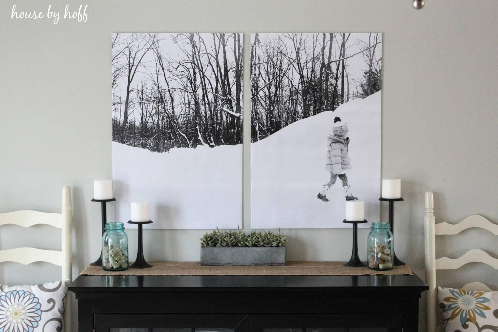 Split Photo Wall Art – Househoff Inside Latest Split Wall Art (View 17 of 20)