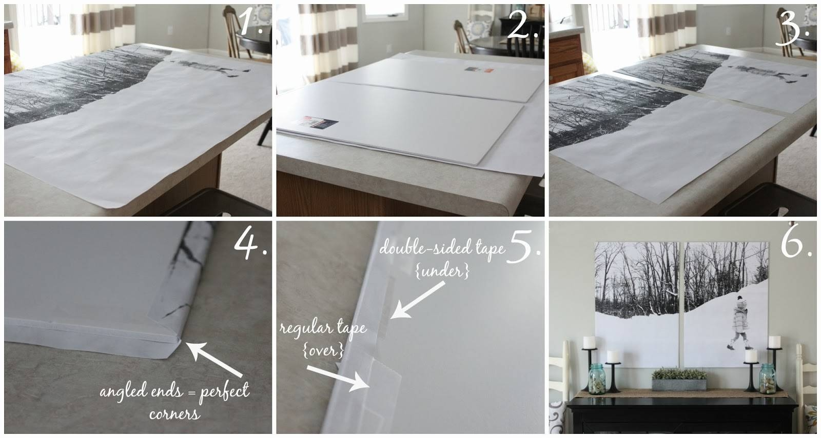 Split Photo Wall Art – Househoff Regarding Most Recent Split Wall Art (View 18 of 20)