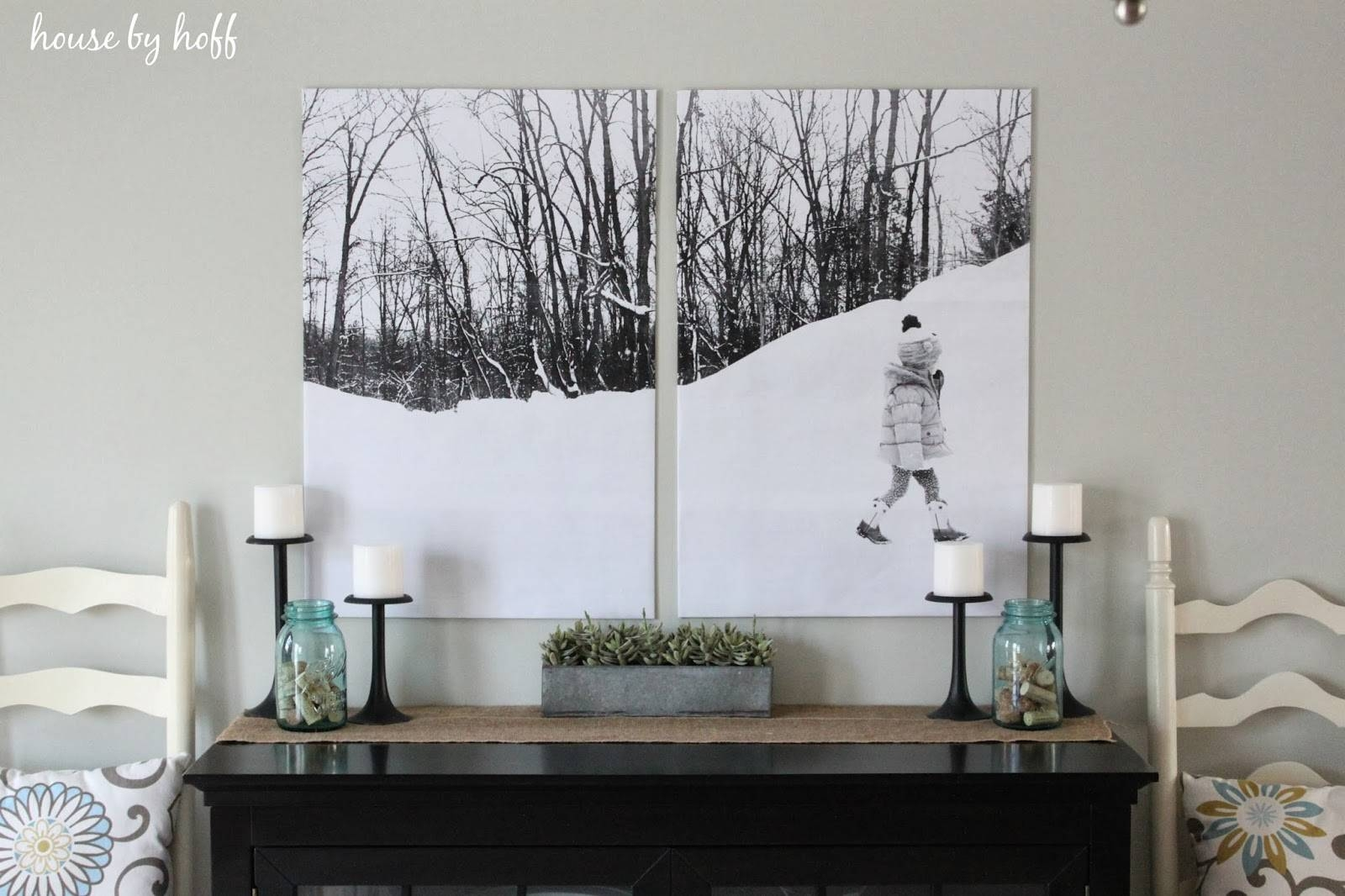 Split Photo Wall Art – Househoff With Most Popular Photography Wall Art (View 12 of 25)
