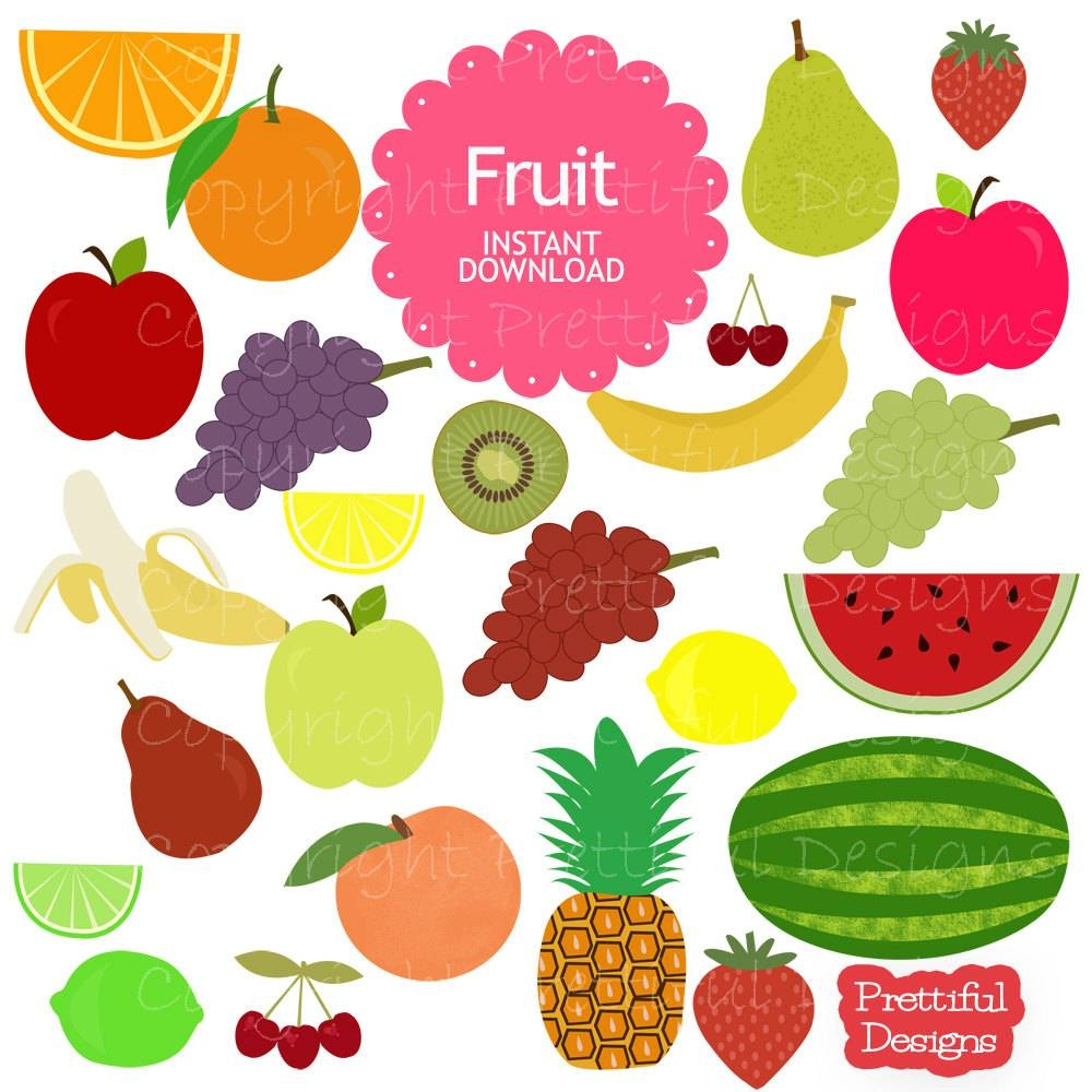 Spring Fruits Cliparts | Free Download Clip Art | Free Clip Art Pertaining To Most Up To Date Fruit Of The Spirit Artwork (View 27 of 30)