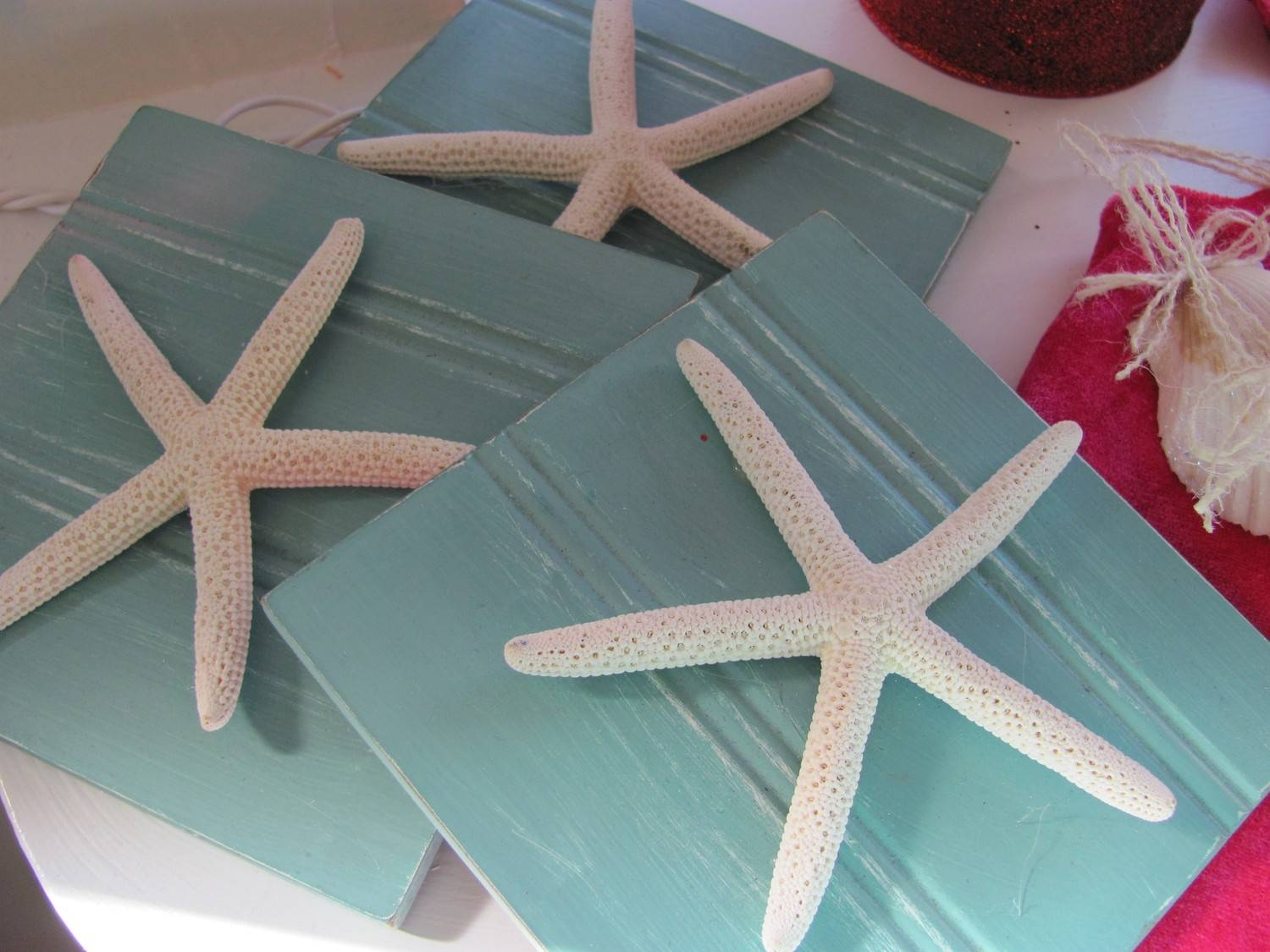 Starfish Wall Decor : How To Do Starfish Wall Decor – Design Ideas Within 2018 Large Starfish Wall Decors (View 16 of 25)