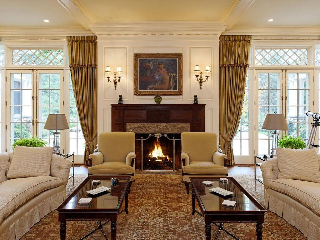 Stone Fireplace Outdoor Yellow Wall Art Best Leather Storage Intended For Most Current Fireplace Wall Art (View 17 of 20)