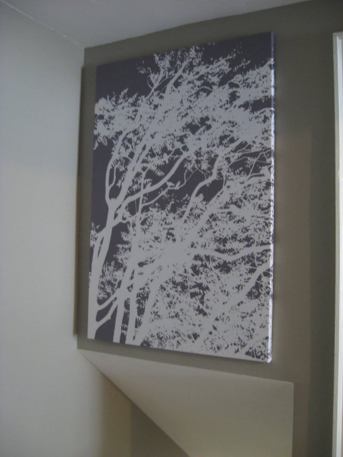 Stretched Fabric Wall Art   Home Design Ideas In Most Popular Fabric Wall Art (View 18 of 20)
