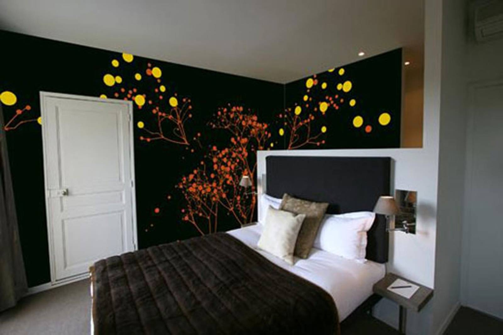 Stunning Diy Bedroom Wall Decor On With Hd Resolution 1024X1024 Inside Most Popular Bed Wall Art (View 19 of 25)