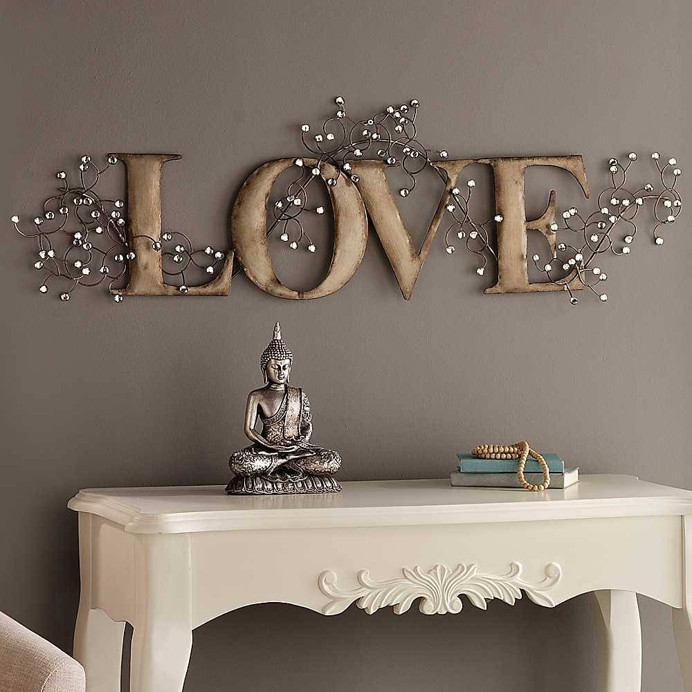 Stunning Ideas Love Wall Art Amazing Live Laugh Love Metal Wall Throughout Most Popular Live Love Laugh Metal Wall Art (View 15 of 25)