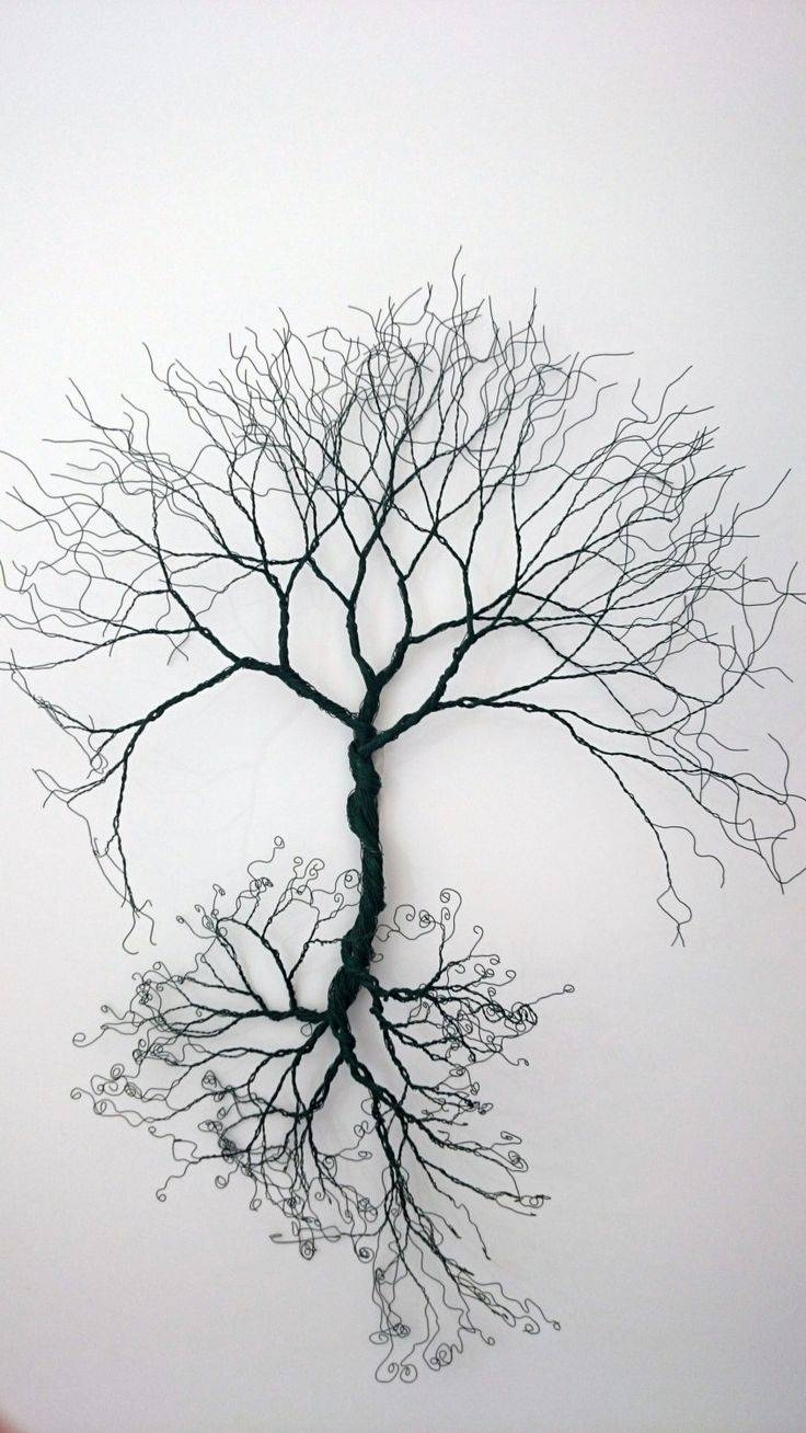 Stupendous Wall Art Trees Nursery Tree Metal Wall Art Wall Ideas With Regard To 2017 Metal Wall Art Trees And Branches (View 8 of 18)