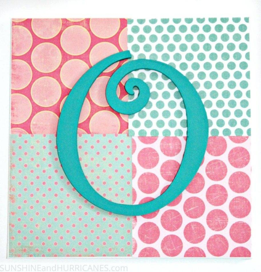 Teen Craft Monogram Wall Art Groupon Diy For Nursery Large Metal Pertaining To Recent Groupon Wall Art (View 17 of 20)