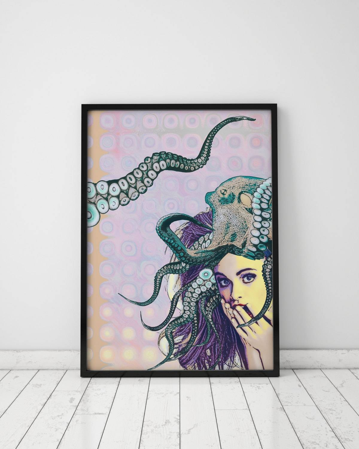 Teen Girl Wall Art Ideas And For Teenage Picture ~ Hamipara Within Best And Newest Wall Art For Teenagers (View 18 of 25)