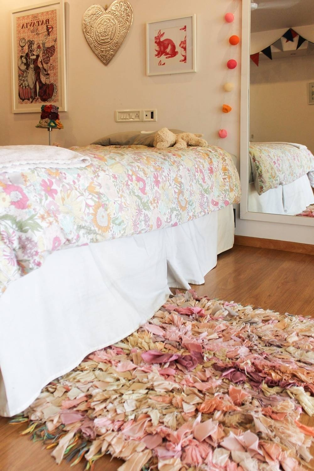 Teens Room Exciting Wall Art For Teenage Girl Bedrooms Ideas Within Current Wall Art For Teens (View 16 of 20)