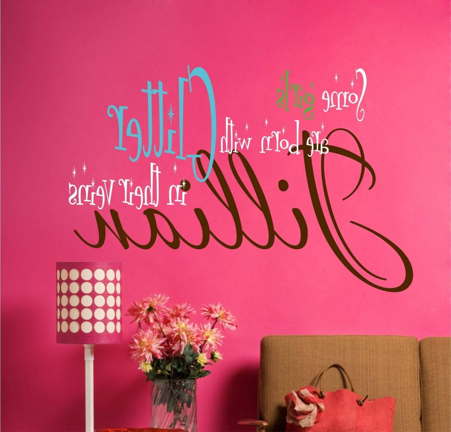 Teens Room : Popular Items For Teen Wall Art On Etsy In Teens Room With Best