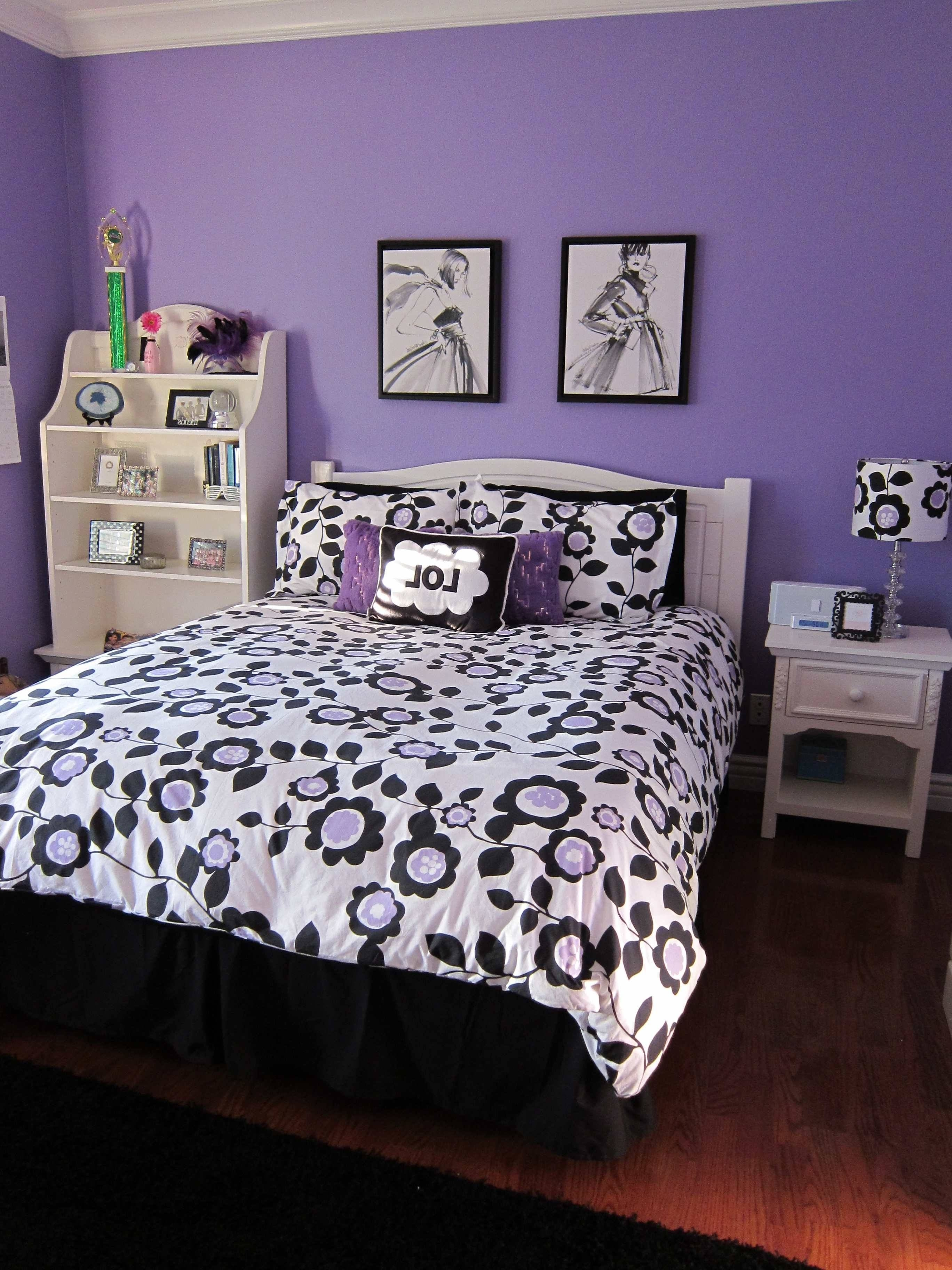 Teens Room Teen Decorating Ideas For Beautify With Inspirations For Most Up To Date Wall Art For Teens (View 6 of 20)