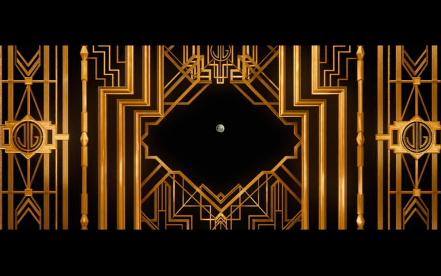 The Great Gatsby « First Impressions In Most Recently Released Great Gatsby Wall Art (View 17 of 20)
