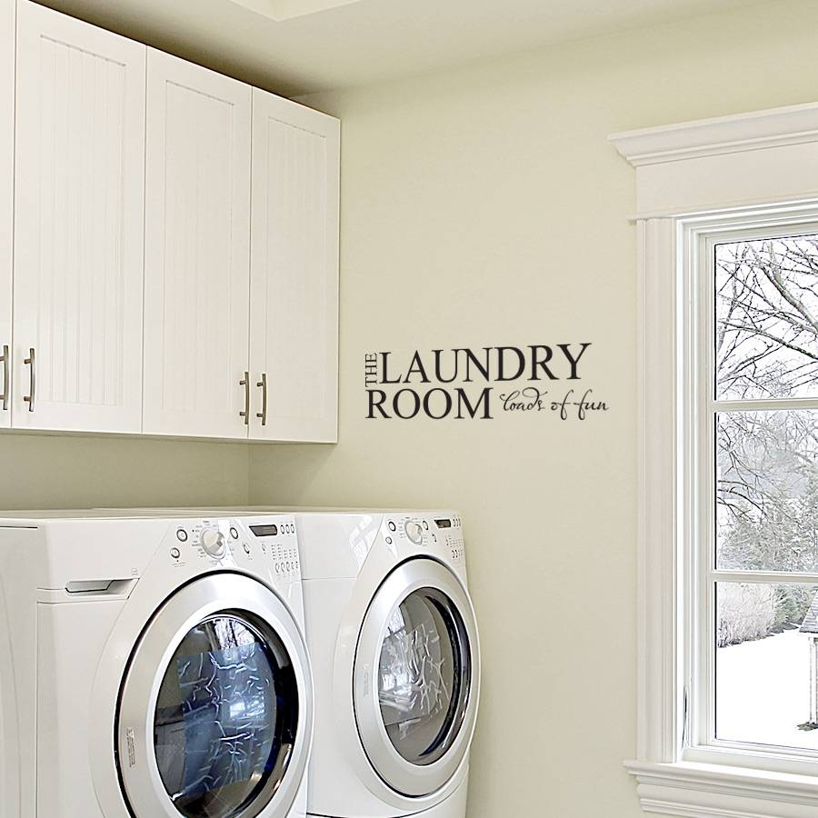 Best 30+ of Laundry Room Wall Art