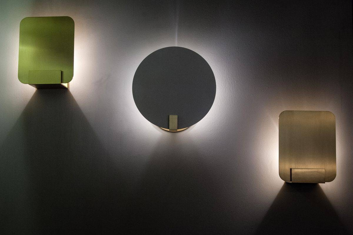 Top 10 Wall Light Arts 2017 | Warisan Lighting Intended For Most Recent Wall Art Lighting (View 15 of 20)