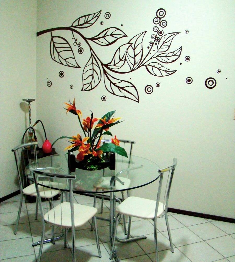 Tree Branch Wall Art With Latest Tree Branch Wall Art (View 10 of 20)
