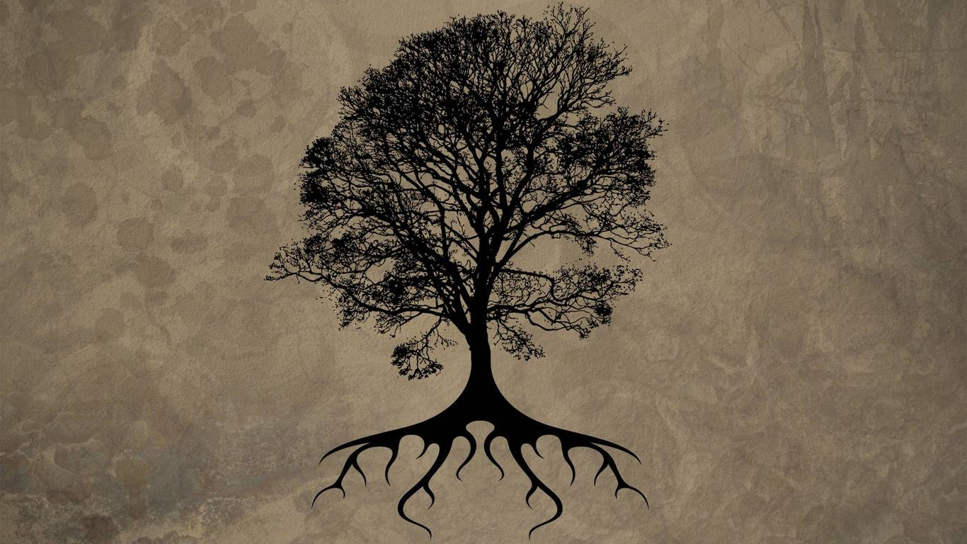 Tree Of Life   Free Download Clip Art   Free Clip Art   On Clipart Intended For 2018 Celtic Tree Of Life Wall Art (View 19 of 30)