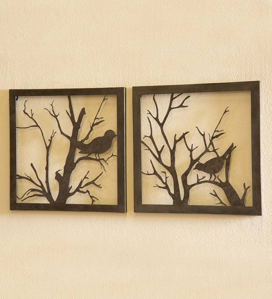 Trendy Design Decor Birds Wall Art Stunning Metal Wall Art Birds Pertaining To Most Recently Released Birds In Flight Metal Wall Art (View 29 of 30)