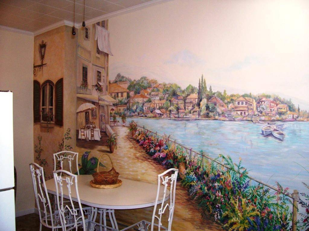Tuscan Kitchen Art Wall Decor : Tuscan Kitchen Décor For Your Regarding Most Up To Date Italian Wall Art Decor (View 19 of 30)