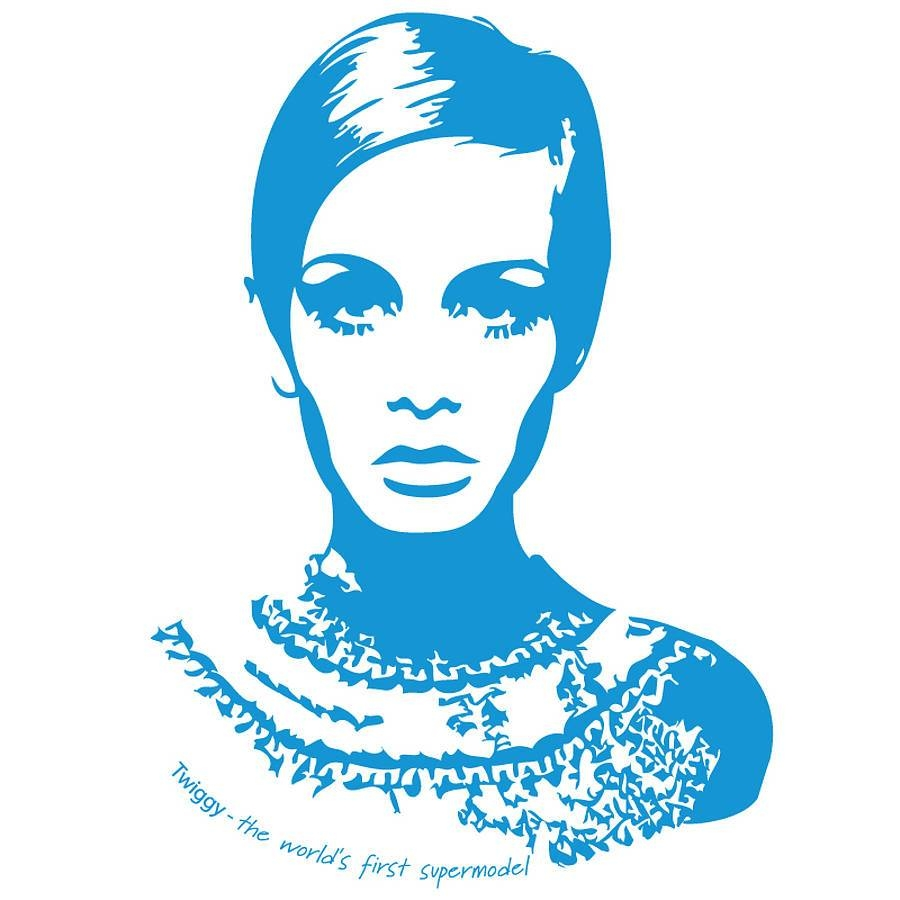Twiggy Wall Art Home Design Planning Cool – Lovely Home Decoration Regarding Best And Newest Twiggy Vinyl Wall Art (View 11 of 20)